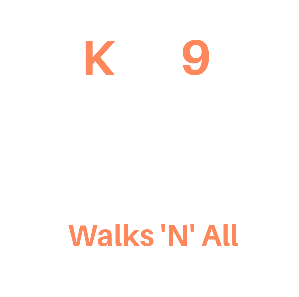 K9 Walks 'N' All